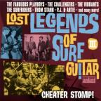 Lost Legends of Surf Guitar, Vol. 3