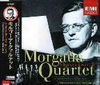 Morgaua Quartet Vol. 3 - Shostakovich String Quartet