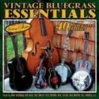 Vintage Bluegrass-Essentials