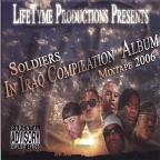 Soldiers In Iraq Compilation Album Mixtape 2006