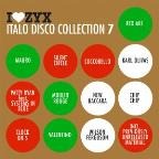 Vol. 7 - Zyx Italo Disco Collection