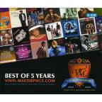 Best Of 5 Years Vinyl-Masterpiece.Com