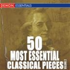 50 Most Essential Classical Pieces (Volume 2)