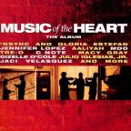 Music Of The Heart: The Album