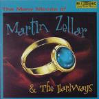 Many Moods Of Martin Zellar & The Hardways