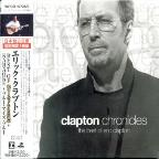 Clapton Chronicles:Best Of Eric Clapton