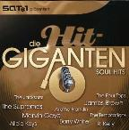 Hit Giganten-Soul Hits