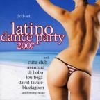 Latino Dance Party 2007