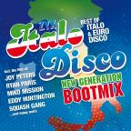 Zyx Italo Disco New Generation Boot Mix