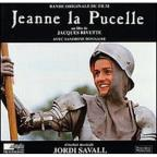 Joan Of Arc - Savall