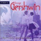 Salute To George Gershwin