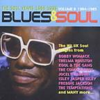 Blues & Soul, Vol. 9: 1984 - 1985