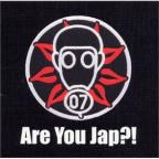Are You Jap?