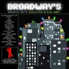 Broadway's Greatest Gifts: Carols For A Cure Vol. 3