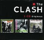 London Calling/The Clash /Combat Rock