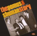 Pomus and Shuman Story: Double Trouble 1956-1967