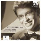 Stephen Beus Plays Griffes & Scriabin