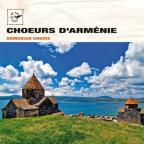 Air Mail Music: Armenian Choirs