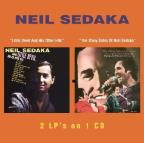 Little Devil and His Other Hits/Many Sides of Neil Sedaka