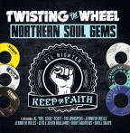 Twisting The Wheel: Northern Soul Gems