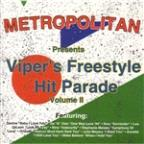 Viper's Freestyle Hit Parade, Vol. 2