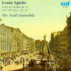 Spohr: Nonet, Octet / Nash Ensemble