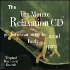 Ten Minute Relaxation - Tropical Rainforest Sounds