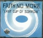 Last Cup of Sorrow