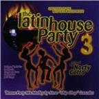 Latin House Party, Vol. 3