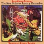 Spirits of Congo Square