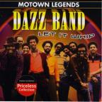 Motown Legends: Let It Whip
