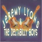 Jeremy Lyons & The Deltabilly Boys