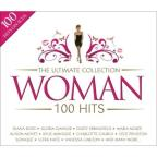Ultimate Collection 100 Hits: Woman
