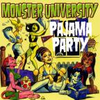 Monster University Pajama Party
