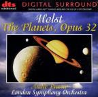 Holst: The Planets / André Previn, London Symphony Orchestra