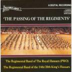 Passing Of The Regiments