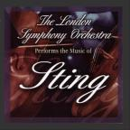 London Symphony Orchestra Performs The Music Of Sting