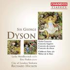 Dyson: Concertos; Children's Suite