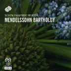 Mendelssohn: Violin Concerto, A Midsummer Night's Dream