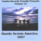 Hands Across America 2007 Vol.15