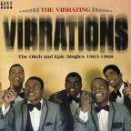 Vibrating Vibrations: The OKeh and Epic Singles 1963-1968