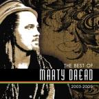 Best of Marty Dread 2003-2009