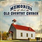 Memories of That Old Country Church