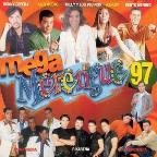Mega Merengue '97