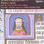 Spirits Of England And France Vol 4 - Missa Caput, Etc