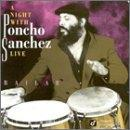 Night with Poncho Sanchez Live: Bailar