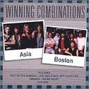 Winning Combinations: Asia & Boston