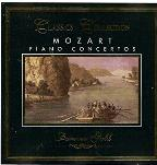 Classics Collection - Mozart: Piano Concertos No 17, Etc