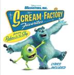 Monsters, Inc. Scream Factory Favorites