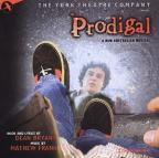 Prodigal (Original York Theatre Cast Recording)